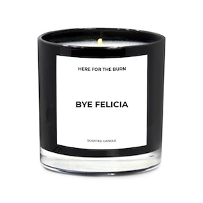 Bye Felicia Candle in Mango Guava