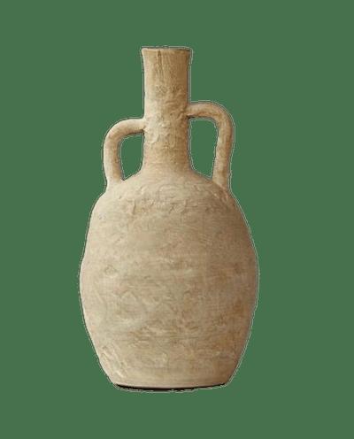 Clay Amphora