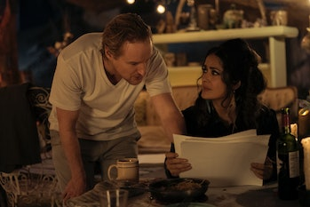 Owen Wilson Salma Hayek Prime Video