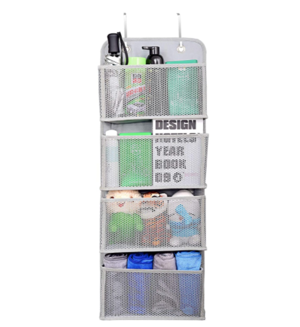 mambabydad Over-the-Door Organizer