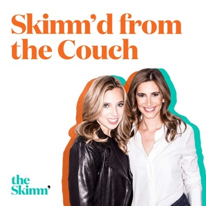 Skimm'd from the Couch is an underrated podcast about career pivots and advice.