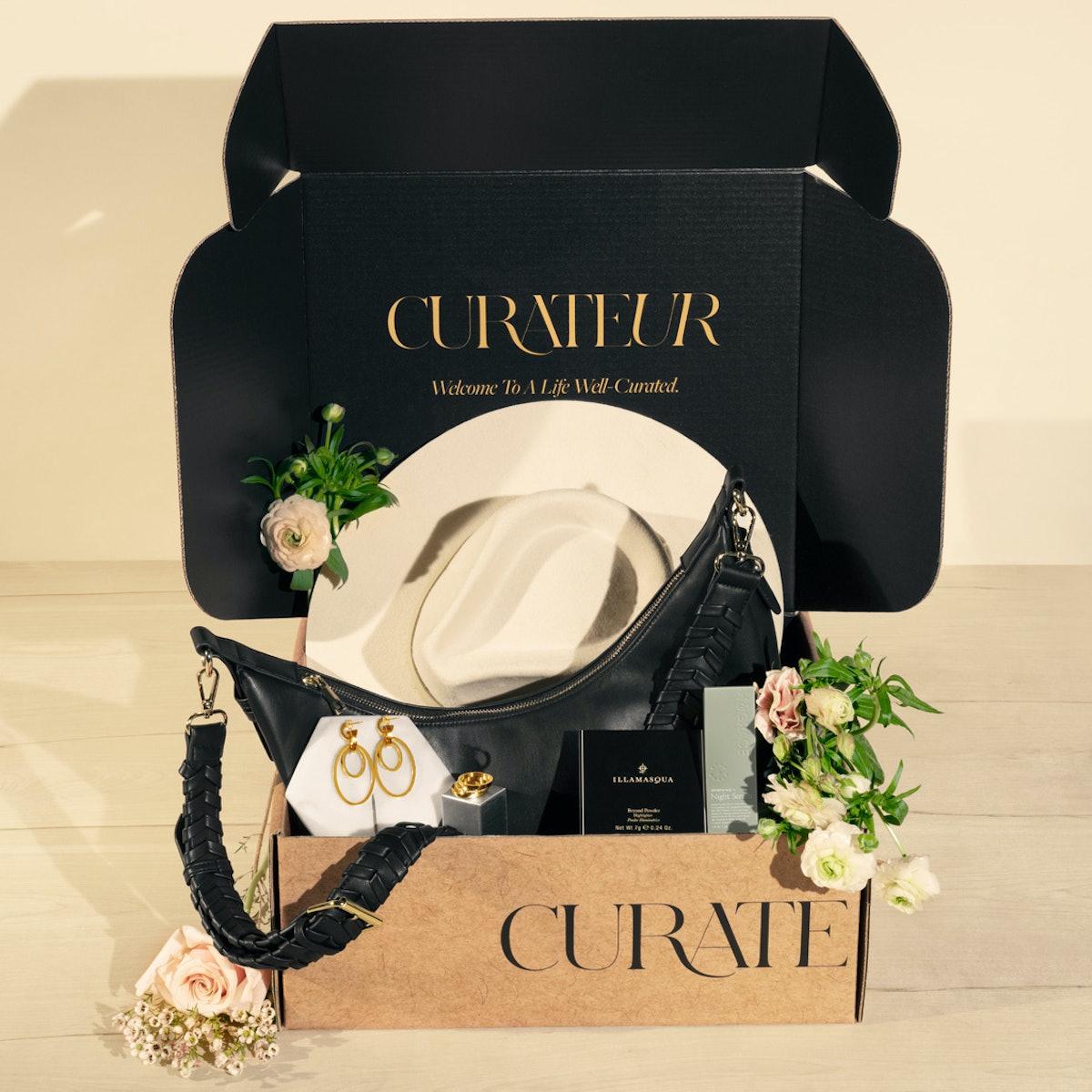 Luxury Subscription Box