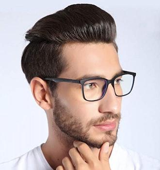 ANRRI Blue Light-Blocking Glasses