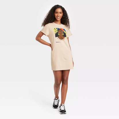 Black History Month Women's 'Beauty In Every Shade' Dress