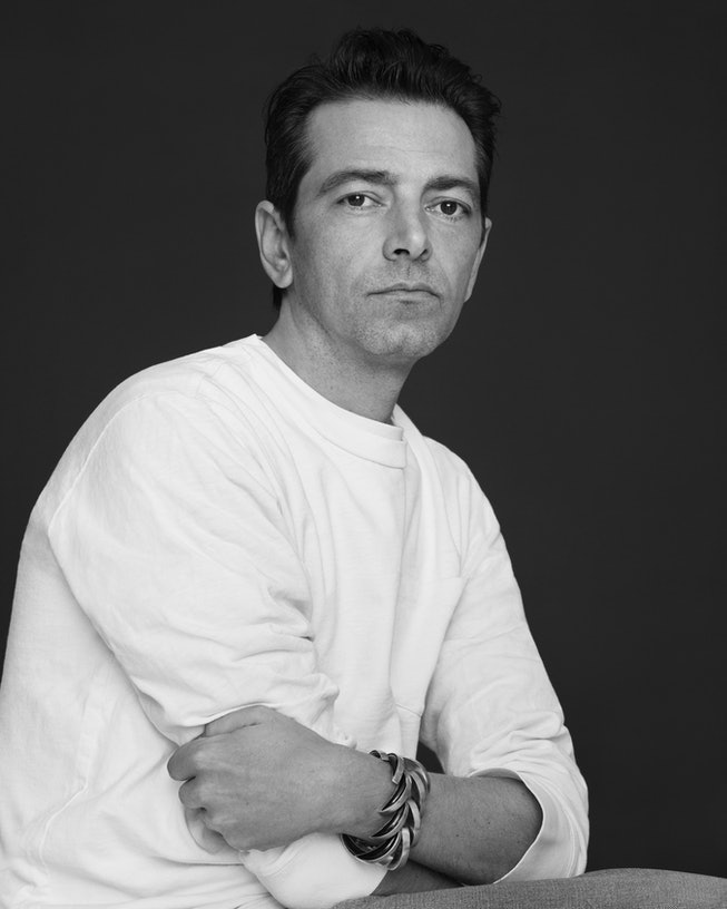 Peter Mulier is the new creative director for Alaïa.