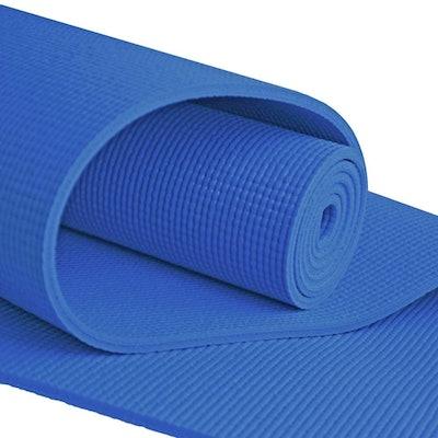 YogaAccessories Extra Long Mat