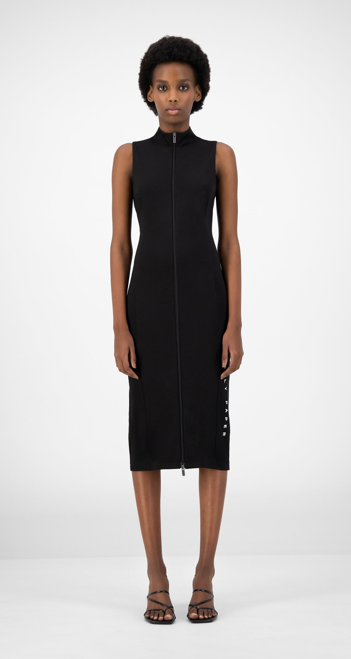 Black Econ Dress