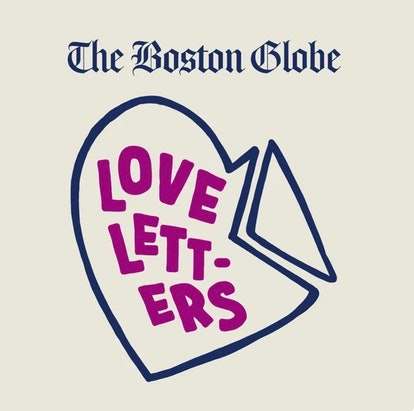 Love Letters is an uplifting podcast about romance and life lessons.