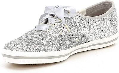 Keds Champion Kate Spade Glitter Sneaker