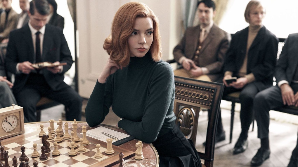 Anya Taylor-Joy shared her thoughts about 'The Queen's Gambit' Season 2 focusing on Beth Harmon as a mom.