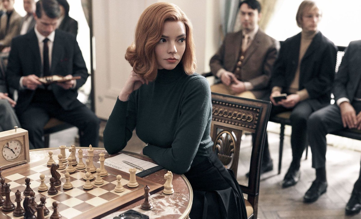 Anya Taylor-Joy shared her thoughts about 'The Queen's Gambit' Season 2 focusing on Beth Harmon as a...