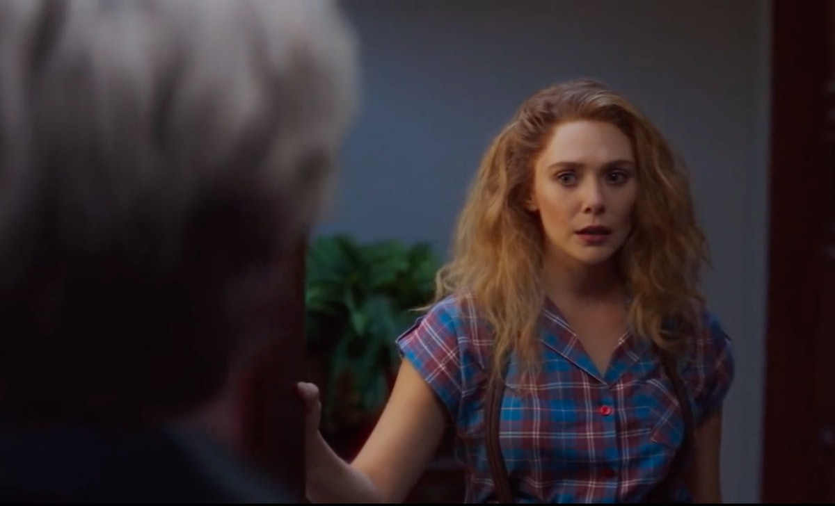 'WandaVision' Episode 5 introduced Evan Peters as Quicksilver, but fans have a theory he is really M...
