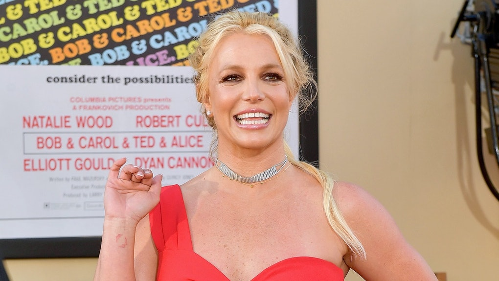Britney Spears' Hulu documentary 'Framing Britney Spears' inspired fans to share their respect for her on Twitter.