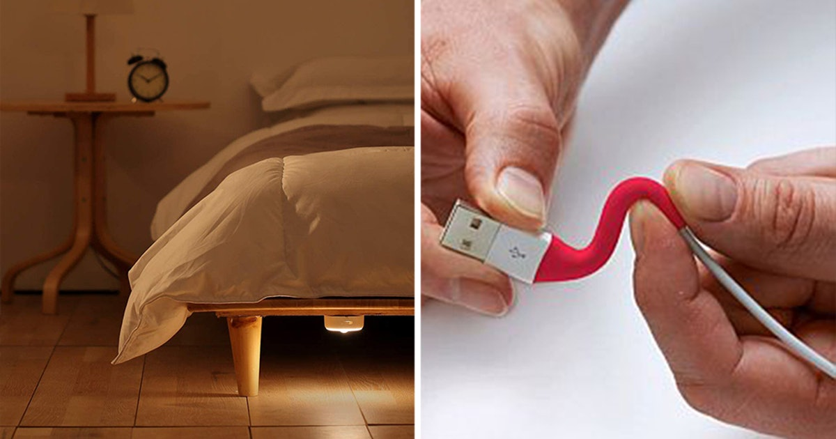 44 Things That Came Out Of Nowhere & Are Skyrocketing In Popularity On Amazon