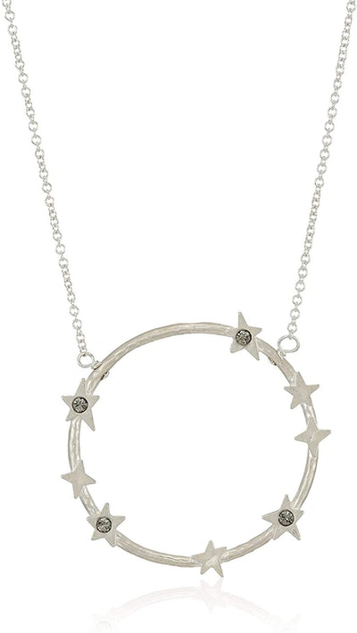 Dogeared Infinity + One Chain Necklace