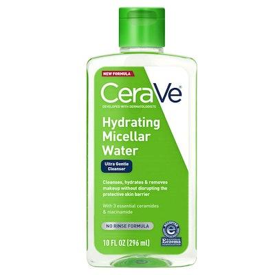 CeraVe Hydrating Micellar Water (10 Fl. Oz.)
