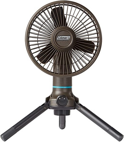 Coleman OneSource Rechargeable Fan