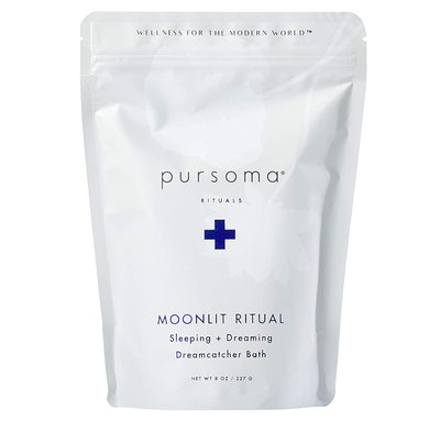 Pursoma Daily Bath Soaks