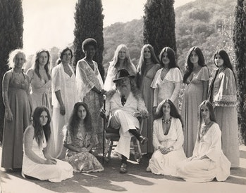 The Source Family Cult documentary Father Yod Tubi
