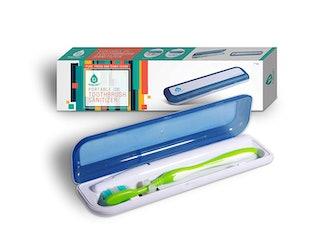 Pursonic UV Toothbrush Sanitizer