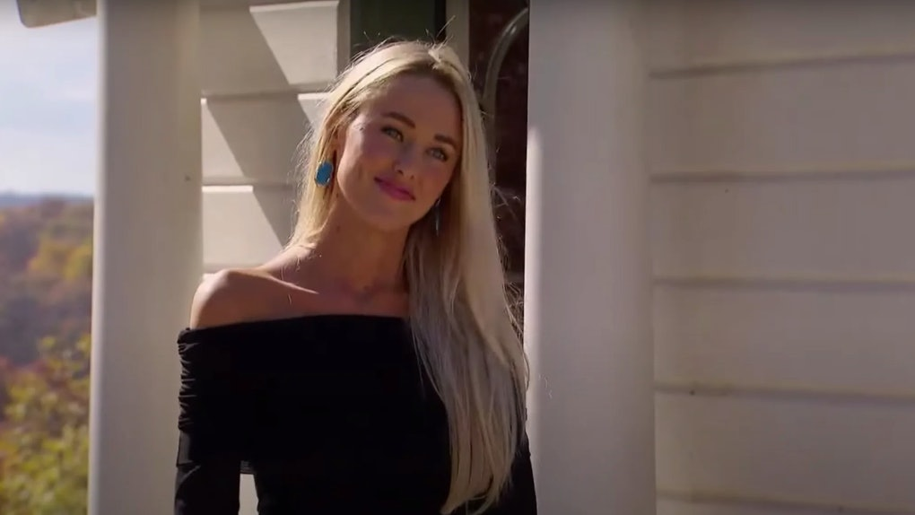 Heather Martin from Colton's 'Bachelor' Season showed up on Matt's Season 25