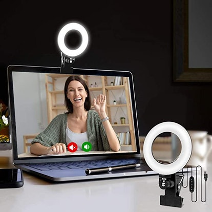 Cyezcor Video Conference Lighting Kit