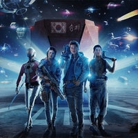 'Space Sweepers' review: Working class save outer space in Netflix's Korean sci-fi