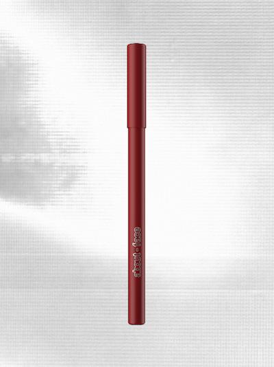Anti-Vday Matte Fix Lip Pencil in 4Ever Flame
