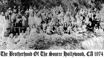 Cult Documentaries the Source Family Father Yod Tubi