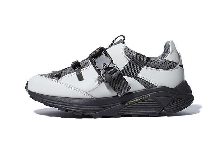 Snow Peak Field Trainer Mesh 23