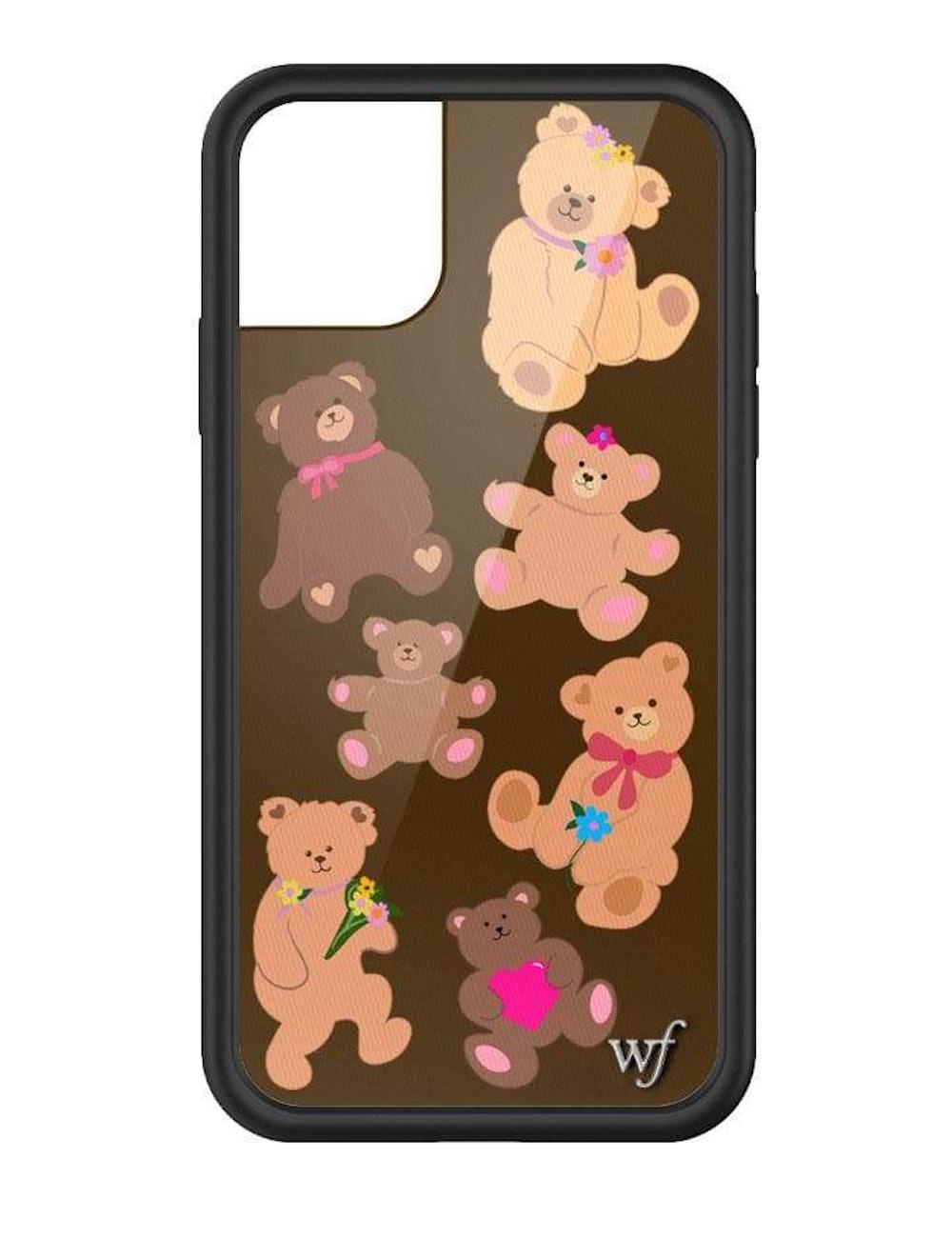 Bear-y Cute iPhone 11 Case