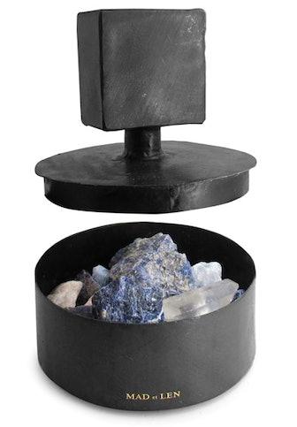Totem Potpourri - Blue Crystals