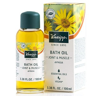 Kneipp Arnica Herbal Bath Oil for Joint & Muscles