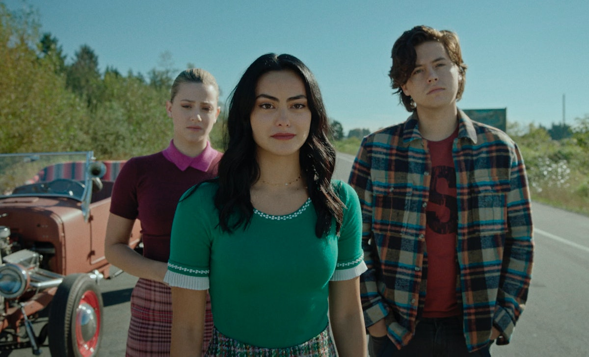 'Riverdale' Season 5 will likely become available to stream on Netflix sometime in late June or earl...