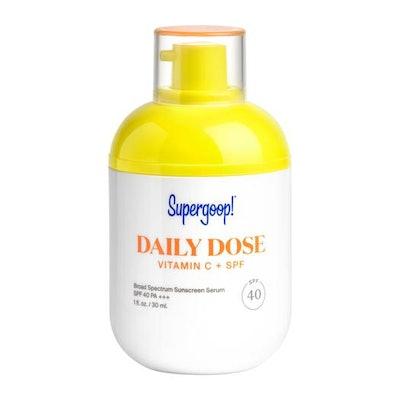 Daily Dose Vitamin C + SPF 40 Serum PA+++