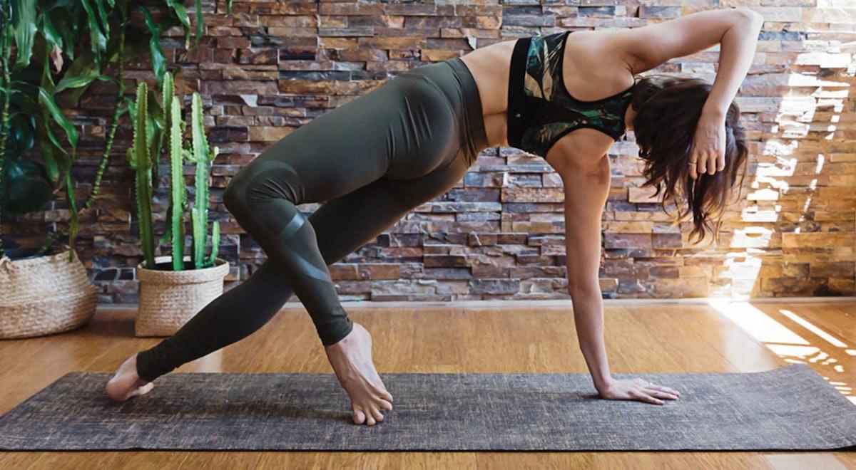 Best Nontoxic Yoga Mats