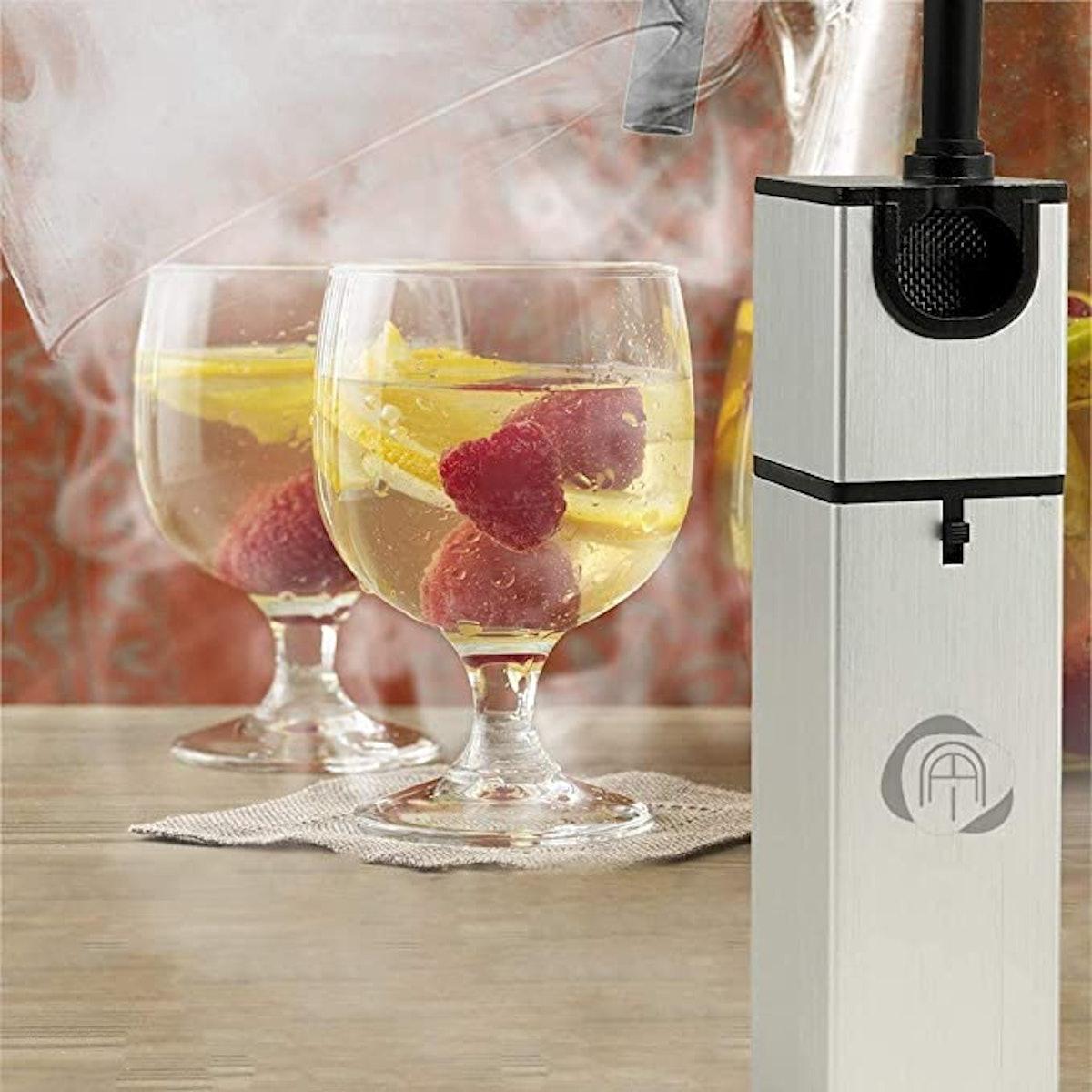 NIA Portable Smoke Infuser