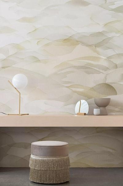 Emma Hayes Dune Wallpaper