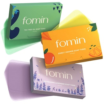 FOMIN Foaming Hand Soap (300 Count)