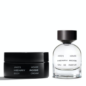 Jake's House Body Cream Gift Set