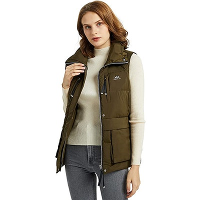 Orolay Down Vest