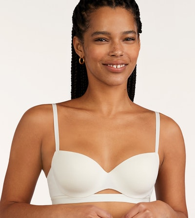 24/7™ Pima Cotton T-Shirt Bra