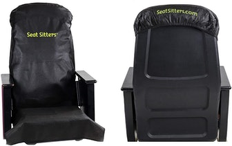 Seat Sitters Airplane Travel Kit