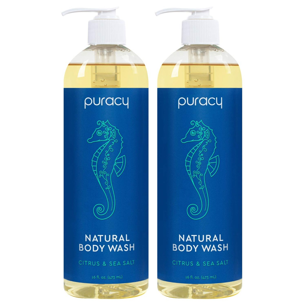 Puracy Body Wash (2-Pack)