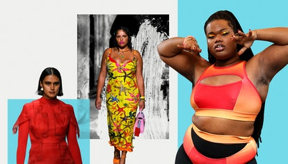 The importance of size inclusivity at fashion week
