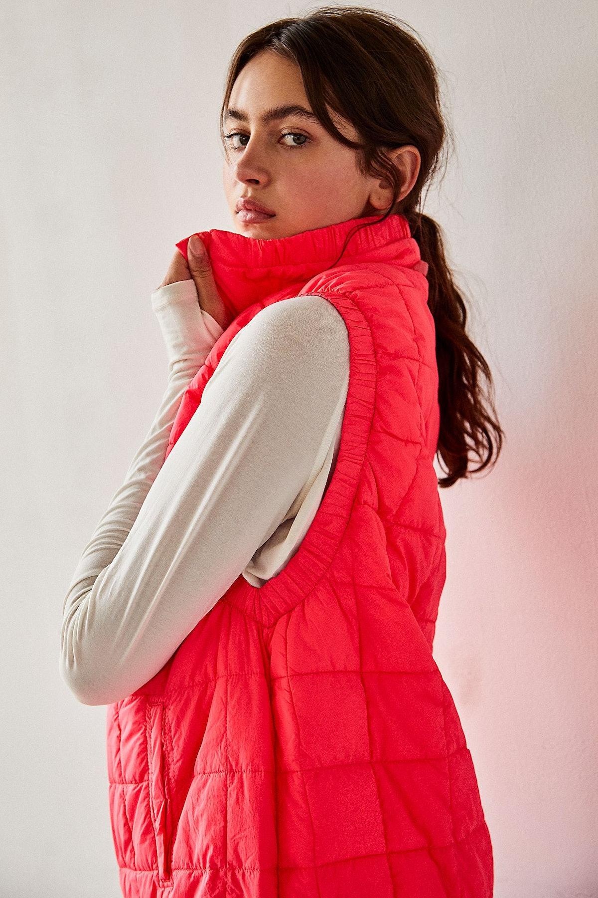 Piper Packable Vest