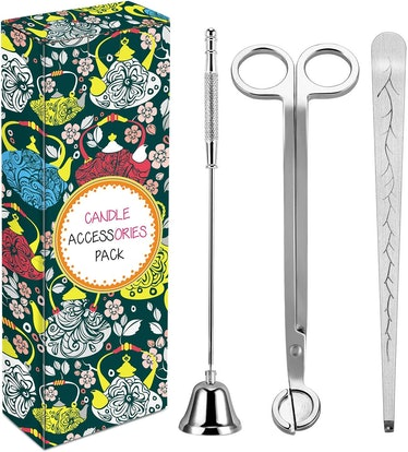 DANGSHAN Candle Accesories Kit (3 Pieces)