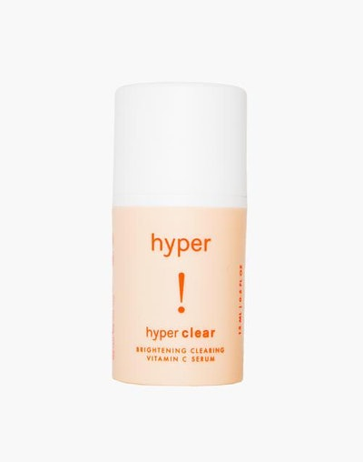 Hyper Clear Brightening Clearing Vitamin C Serum