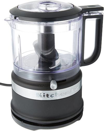 KitchenAid 3.5-Cup Food Chopper