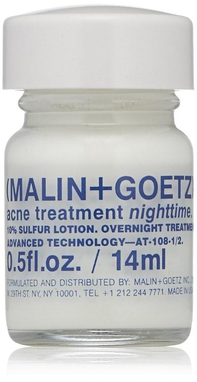 Malin+Goetz Acne Nighttime Treatment